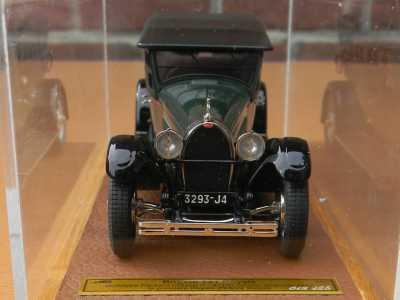 EMC Bugatti Royale Chassis 41100 1st version pic2