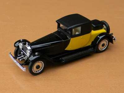 Rio 74 Bugatti Royale Chassis 41100 2nd version pic5