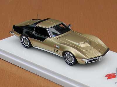 TrueScale TSM144317 Corvette Astrovette pic1