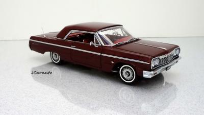 1964 Chevrolet Impala SS 04