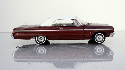 1964 Chevrolet Impala SS 15