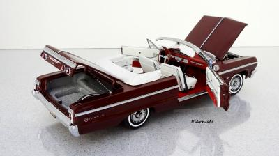 1964 Chevrolet Impala SS 18
