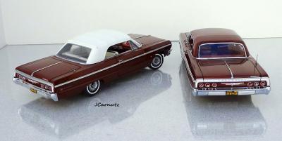 1964 Chevrolet Impala SS PR 17