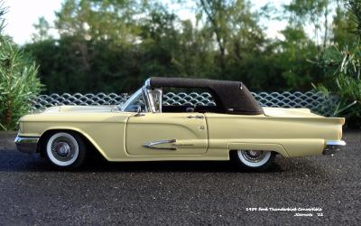 1959 Ford Thunderbird 05