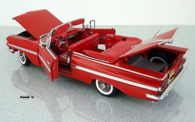 1959 Chevrolet Impala Cnv R14