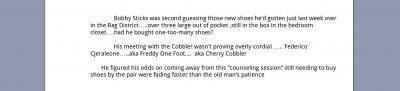 cobblertext
