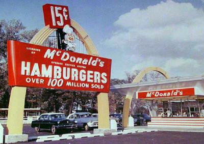 McDonalds100Million