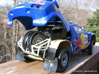 touareg `Rally 004