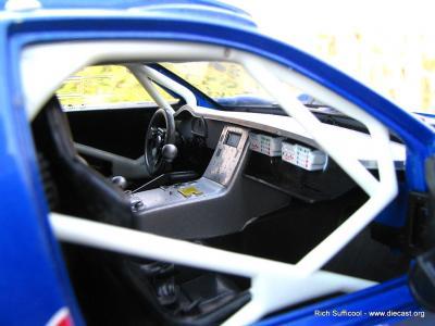 touareg `Rally 007