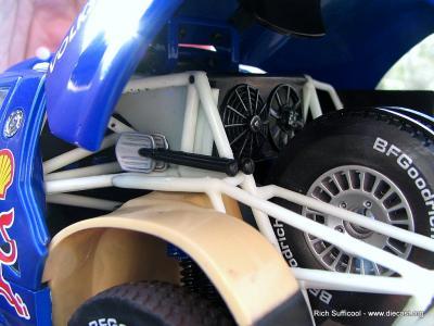 touareg `Rally 005
