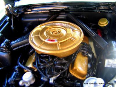 Mustang2+2 005
