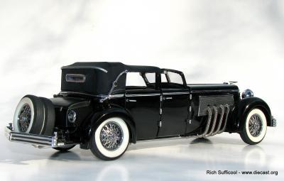 1940 Duesenberg SJ 005 1