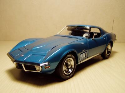 Chevrolet Corvette (1971)