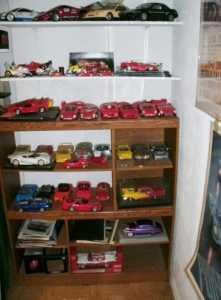 Diecast Cars #1 set