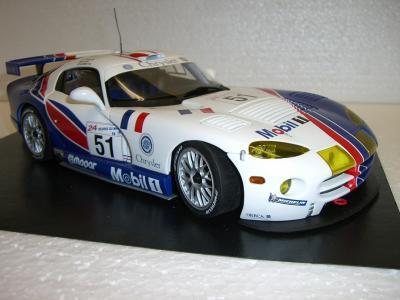 KC's models 1215