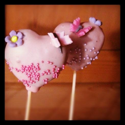 Valentis-Cakepop