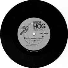 The Hook 'N' Pull Gang 7""