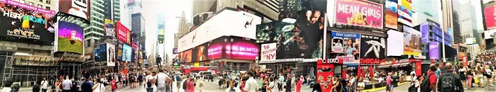 Tag 13 – New York, New York