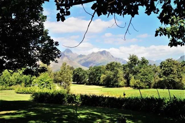 Auf gehts in die wunderschönen Wine Lands von Kapstadt aus zur Weinprobe eines unserer Highlights in Kapstadt