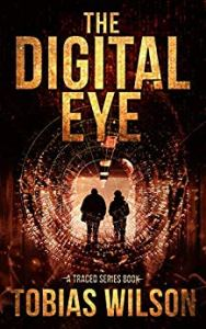 The Digital Eye - book cover.