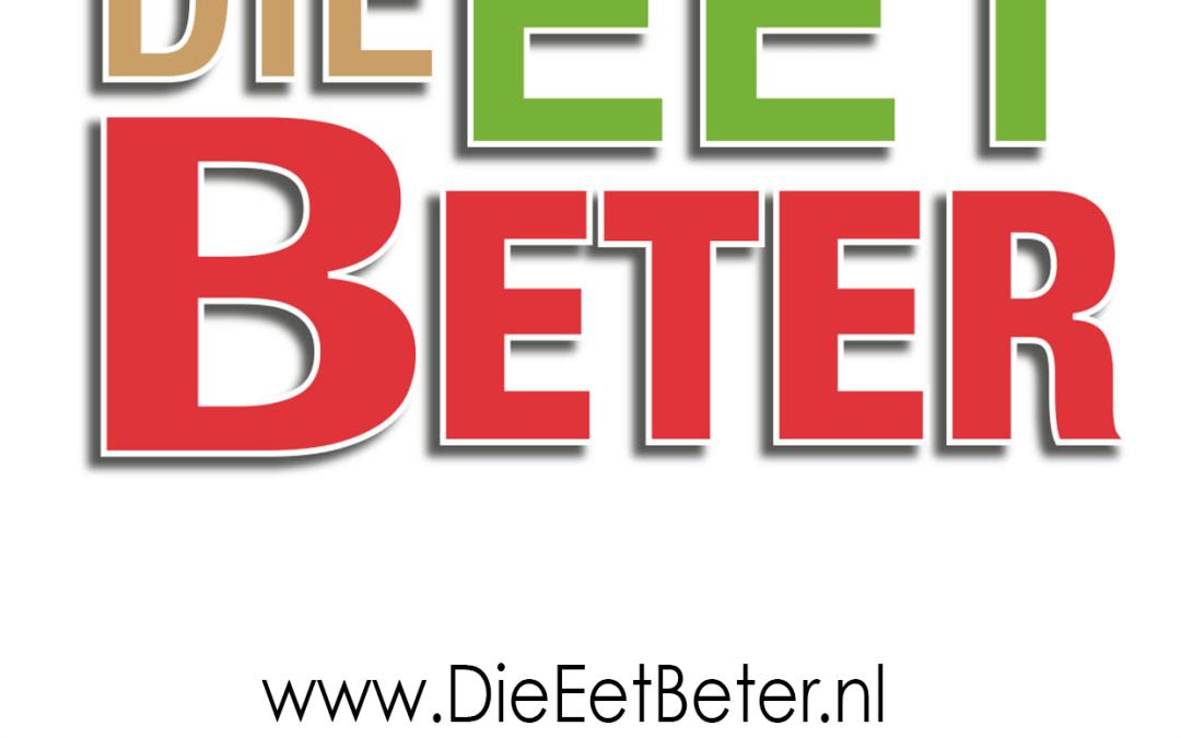 Die Eet Beter App NU beschikbaar in iTunes!