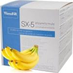TimFit SX5: Heerlijke maaltijdvervanger in Banaan Smaak