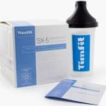 TimFit SX5 Proefpakket - Ontdek jouw smaak!