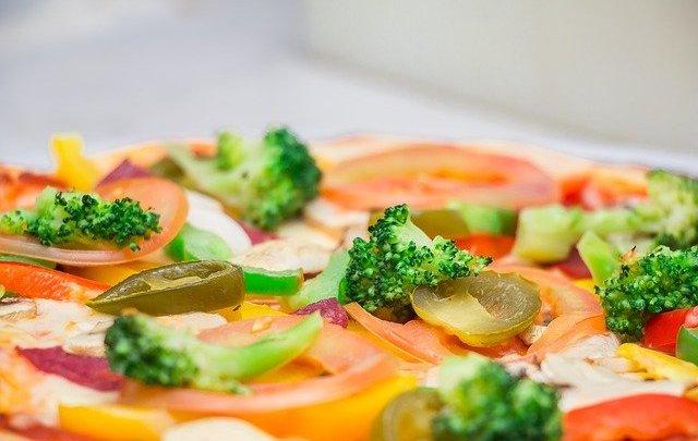 6 heerlijke toppings voor een vegetarische pizza