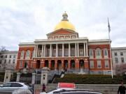 Massachusetts State House