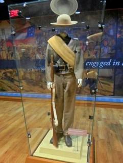 Uniform der Konföderation