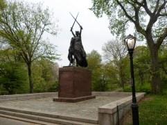 König Jagiello von Polen und Großherzog von Litauen