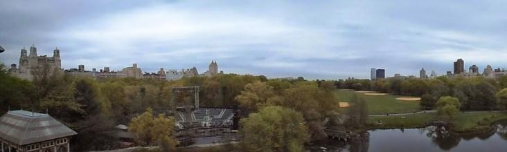 Nördlicher Panoramablick