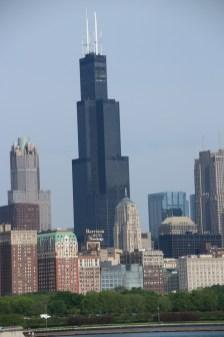 Williis Tower ehemals Sears Tower