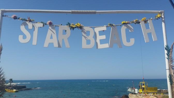 Star Beach is