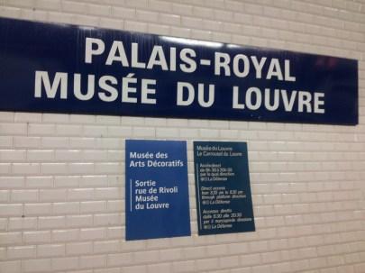 More metro