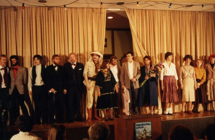 1983 'Pension Schöller'