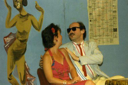 1987 'Weekend im Paradies'_01