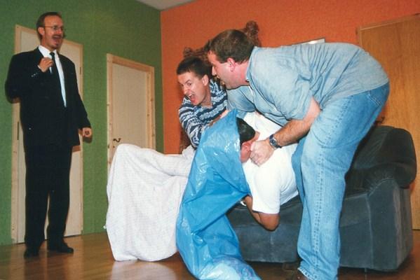 1998 'Und ewig rauschen die Gelder'_01