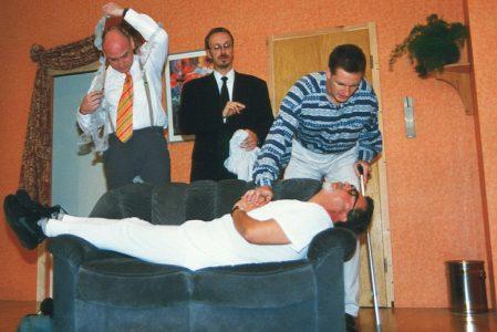 1998 'Und ewig rauschen die Gelder'_02