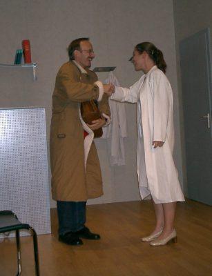 2001 'Der Neurosenkavalier'_03