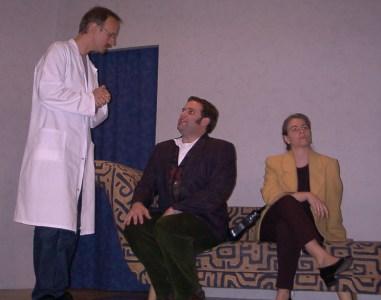 2001 'Der Neurosenkavalier'_17