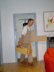 2003 'Falscher Tag falsche Tür'_19