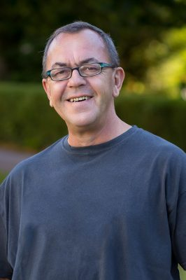 Stefan Grus