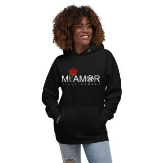 MI AMOR Hoodies and Crop Top  diegoarmandinc #diegoarmand #lifestyle #tshirt #amor #miamor  #hoodies  #croptop  #redroses