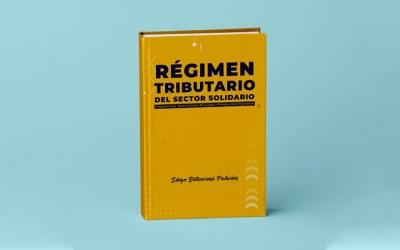 eBook Régimen Tributario del Sector Solidario