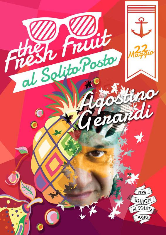 Organizzazione Eventi The Fresh Fruit