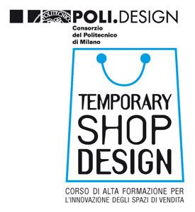 POLI.DESIGN Milano Temporary space & Exhibition Design