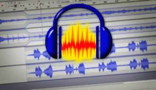 Audacity software libre