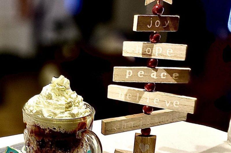 Le Mug-cake express