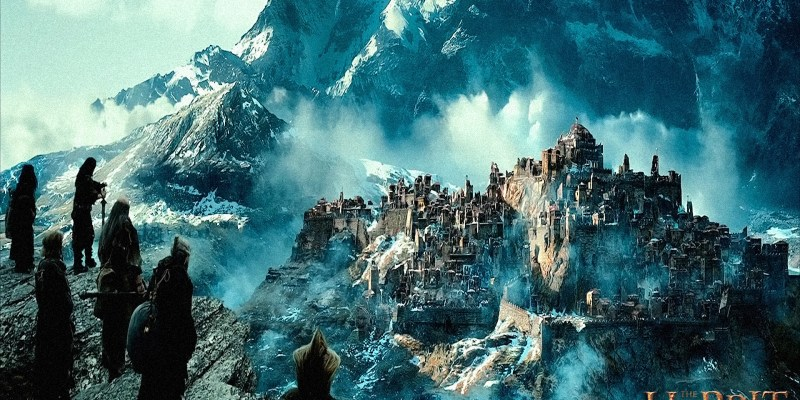 the hobbit desolation of smaug 092904